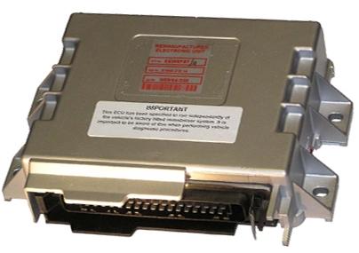 Fiat Engine Control Unit